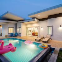 Le Leaf Pool Villa 11