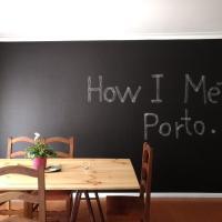 How I Met Porto