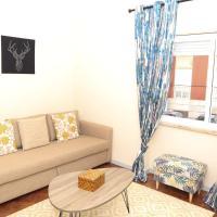Karioka Apartments