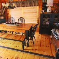 Butter Bean Lodge Cabin
