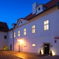 Monastery Hotel