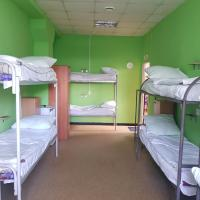 Hostel House for All
