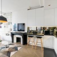 LUXURY Apartment in Saint-Germain