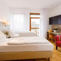 Hotel Spitzenpfeil