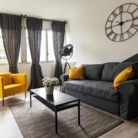 Italianway-Castel Morrone 1/A Apartment