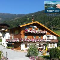 فندق Pension Schmittental