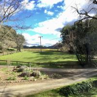 Rustridge Ranch & Winery