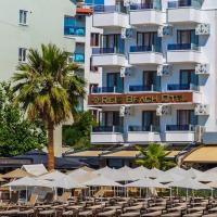 Reis Beach Otel