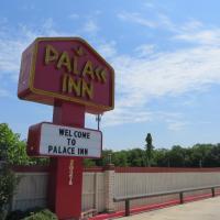 Palace Inn South Wayside