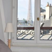 Invalides Tour Eiffel