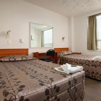 فندق كيوي انترناشونال