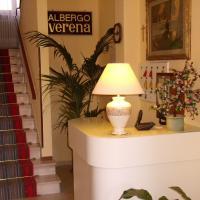 韦雷那独立萨瓦亚&坎帕纳酒店