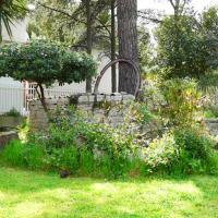 Villa Garden Antonino