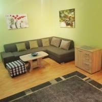 Egregyi Green Apartment Hévíz