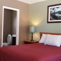 A&A Lake Tahoe Inn