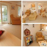 Chough Cottage, FALMOUTH