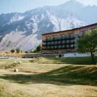 Rooms Hotel Kazbegi