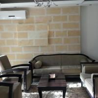 The Ramallah Garden Spot