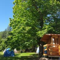Camping Camaldoli