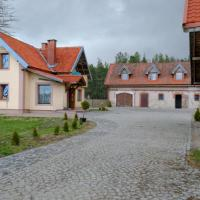 Agroturystyka Drwęck - Olsztynek