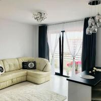 Modern and Cozy Apartment Cluj