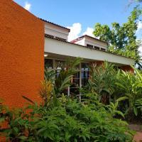 Villa Hermosa en El Yunque