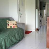 Apartamento praia do Frances