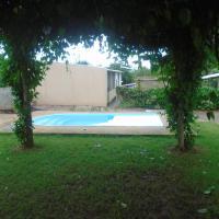Salobrinha Casa II