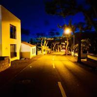 Apartamentos Basalto