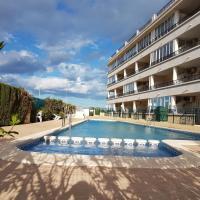 Apartment Lucy Punta Prima