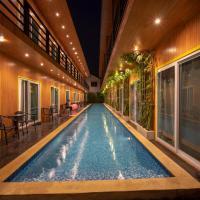 Resort V - MRT Huai Kwang