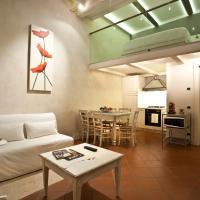 Le Cadreghe Apartments