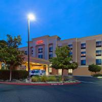 Hampton Inn & Suites Clovis