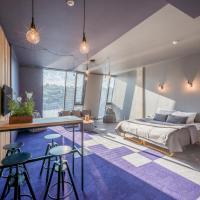 Urbihop Hotel