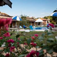 Pousada Villa Olympia