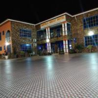 Zantoola Guest Hotel