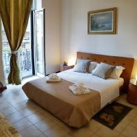 Welcome to Naples rooms at Garibaldi Square