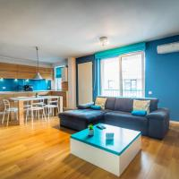 Platinia Elite Residence Penthouse
