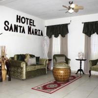 Hotel y Restaurante Santa Maria