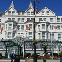 The Empress Hotel