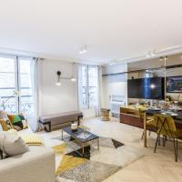HighStay - rue Saint Honoré Serviced Apartments