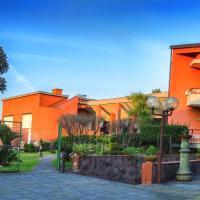 Villa Romana Relax Suites