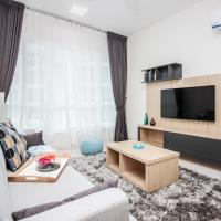 Soho Suites KLCC by Plush
