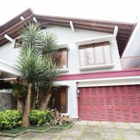 Rumah Pelita - Homey Villa near Lembang   FREE WIFI!