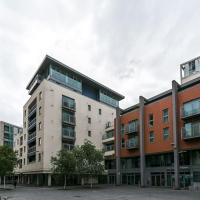 Modern 1 Bed Sleeps 4 in Wandsworth