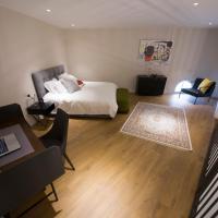 Mamilla Design Apartments