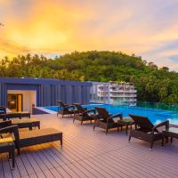 Aristo 2 Beach Front 39 by Holy Cow