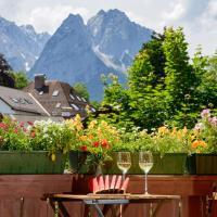 Fantastic Mountains Apartment
