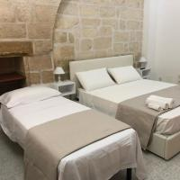 Casa Serena bed