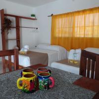 Maya Vacanze Coquito